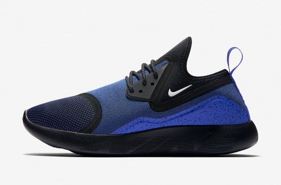 The Nike LunarCharge Paramount Blue Will Arrive Tomorrow • KicksOnFire.com