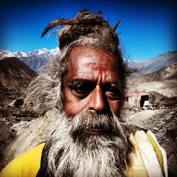 #mustang#nepal#baba#muktinath