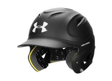 Under Armour Junior Batting Helmet Big 5 Sporting Goods In 2020 Baseball Helmet Baseball Batter Batting Helmet