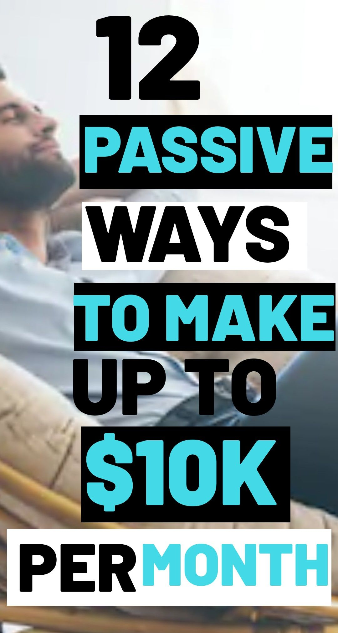 17 Best Passive Ideas To Earn Up To 3000 Per Month