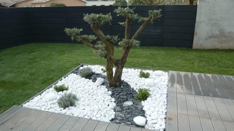 Epingle Par Helene Fourot Gusting Sur Jardin Zen Decoration Jardin Amenagement Jardin Cailloux Deco Jardin