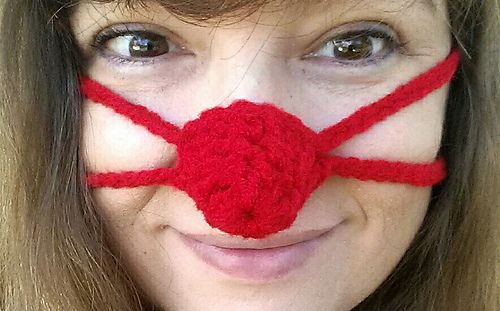 Crochet Nose Warmer Pattern Gallery Knitting Patterns Free Download