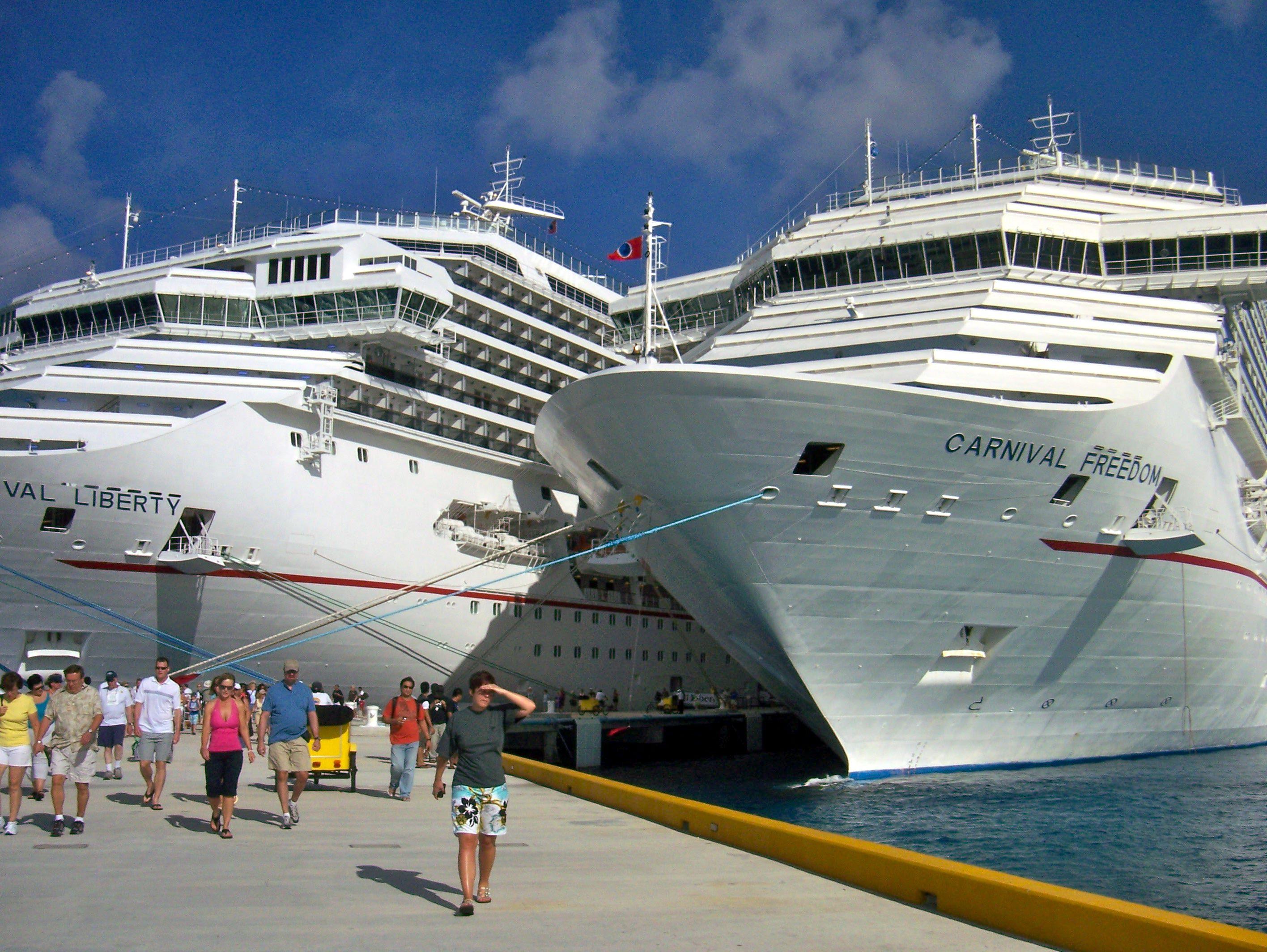Cozumel Cruise Port Cozumel Cruise Port