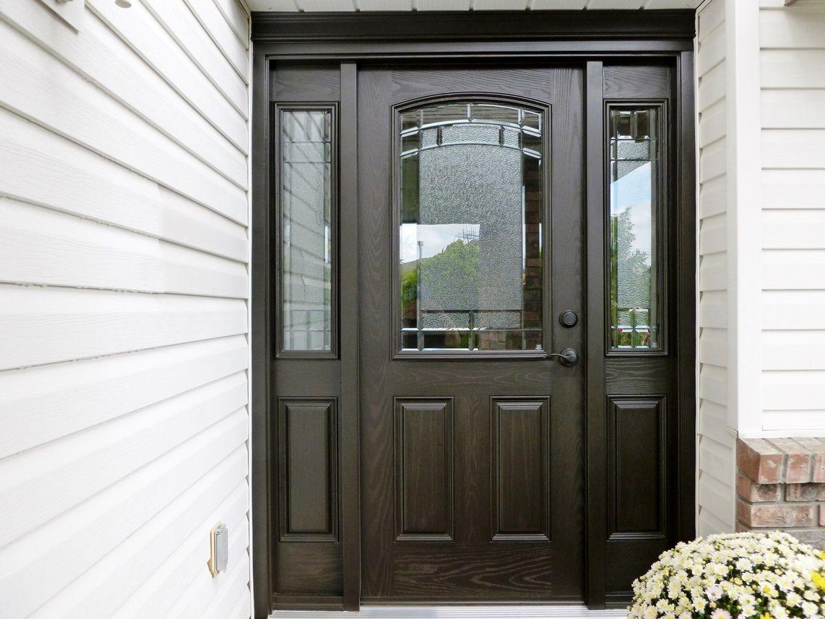 Before u0026 After - Windsor Plywood Langley BC & Before u0026 After - Windsor Plywood Langley BC | Exterior Doors ...