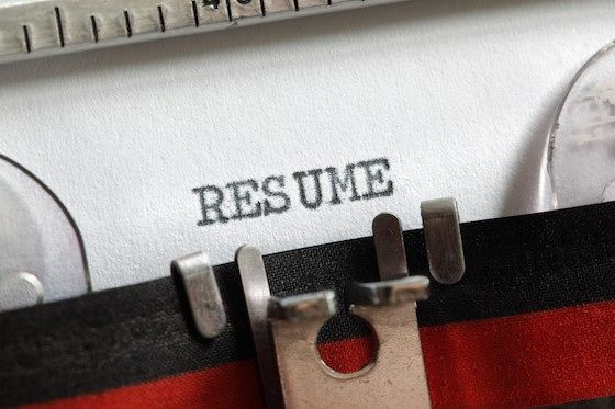 the most overused resume buzzwords of 2013 according to linkedin