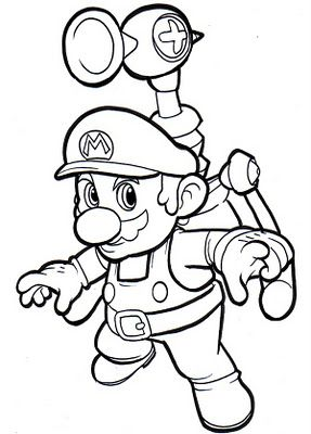 Super Mario Bros Party Ideas Freebies Super Mario Coloring Pages Mario Coloring Pages Super Coloring Pages
