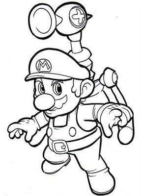 Super Mario Bros Party Ideas Freebies Super Mario Coloring Pages Mario Coloring Pages Super Coloring Pages