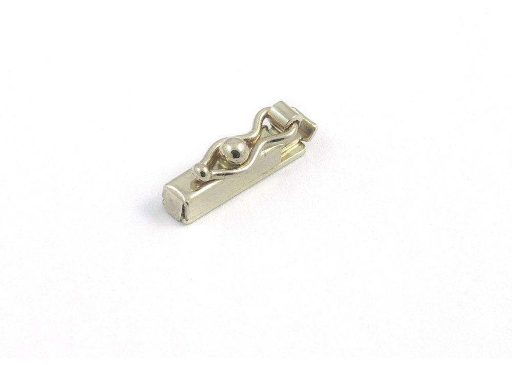 Box Clasp With Safety Jewelry Clasps