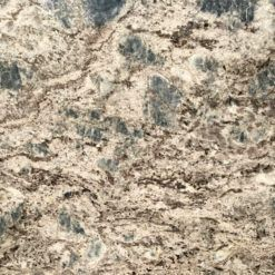 Blue Flower Granite 18574 | Countertops ... | Kitchen ...