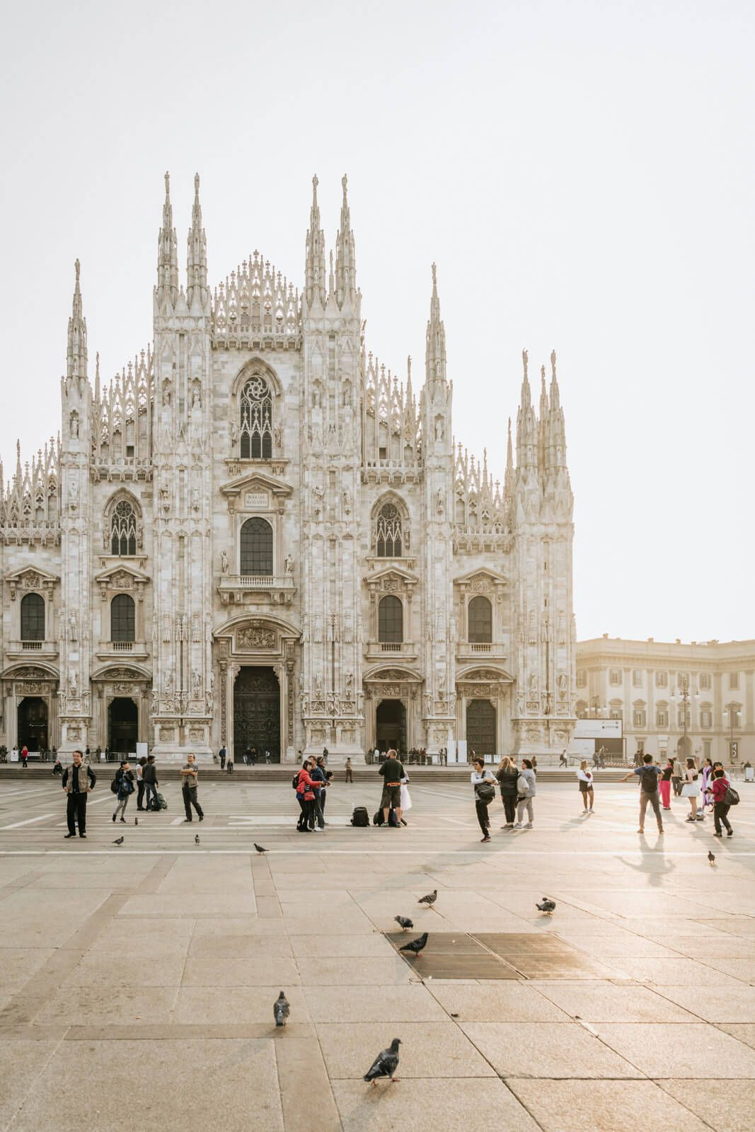 Milan One Day Itinerary What To Do In Milan In A Day Milan