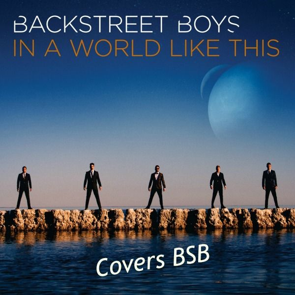 cover backstreet boys