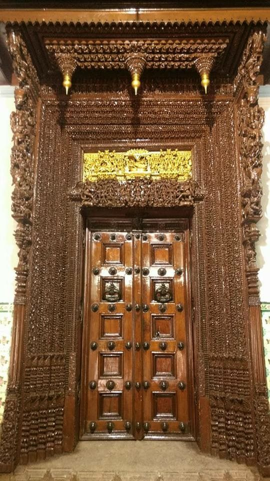 Pin By Vish Arunachalam On Ancient Tamil Architecture In 2019 Pooja Room Design Traditional