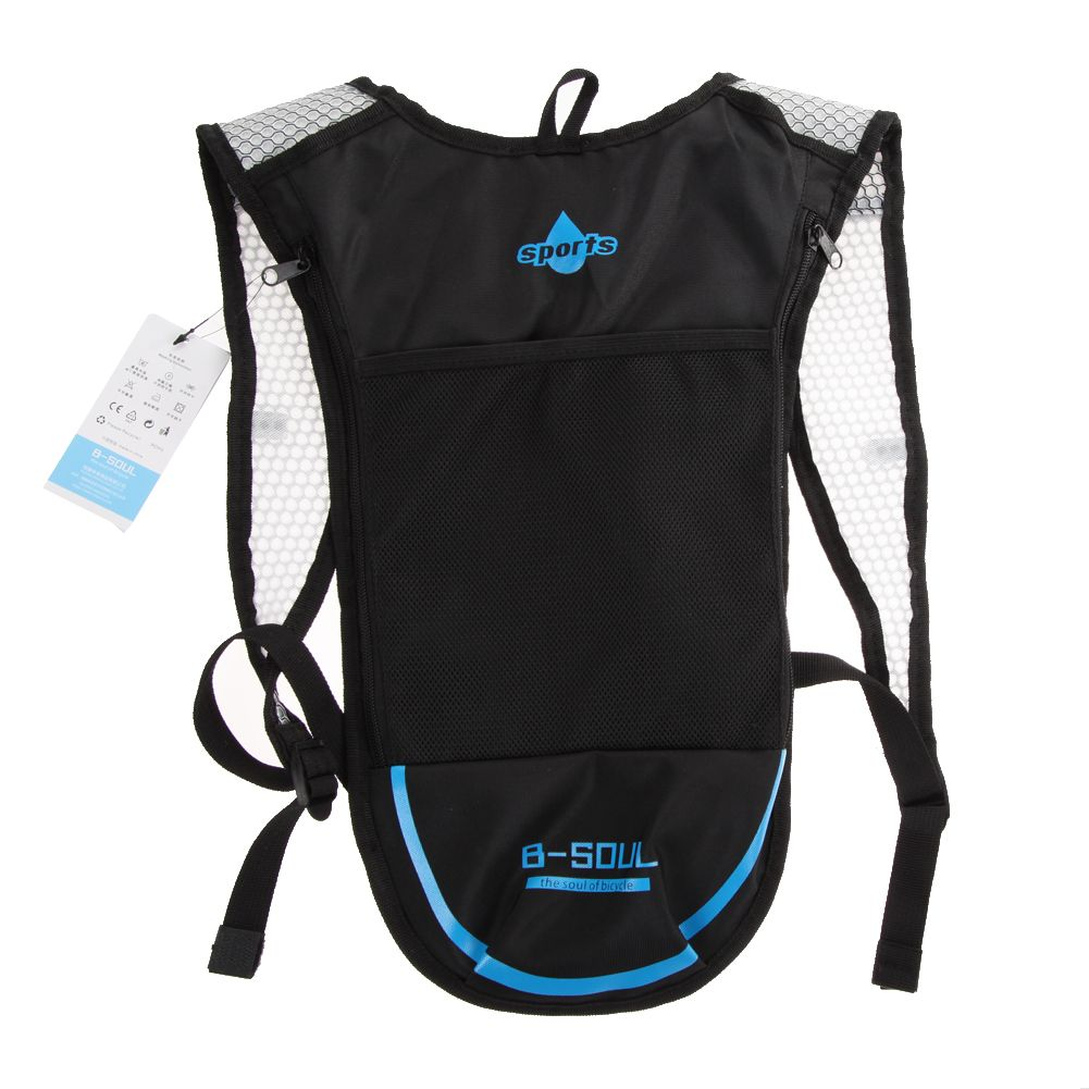 46096849b5 Breathable Cycling Backpack Outdoor Sports Climbing Riding Travel Bag Bicycle  Bike Hydration Rucksacks Sport Knapsack New