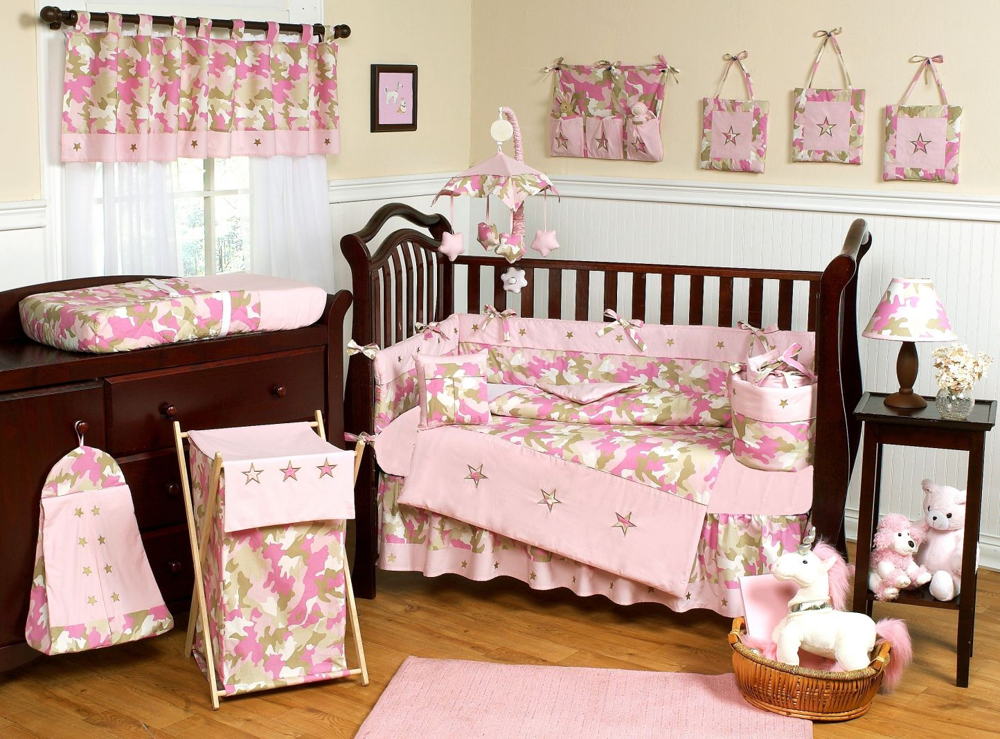Camo Baby Room Themes Interior Paint Color Ideas Check More At Http Www Chulaniphotography Com C Crib Bedding Girl Pink Crib Bedding Baby Girl Crib Bedding