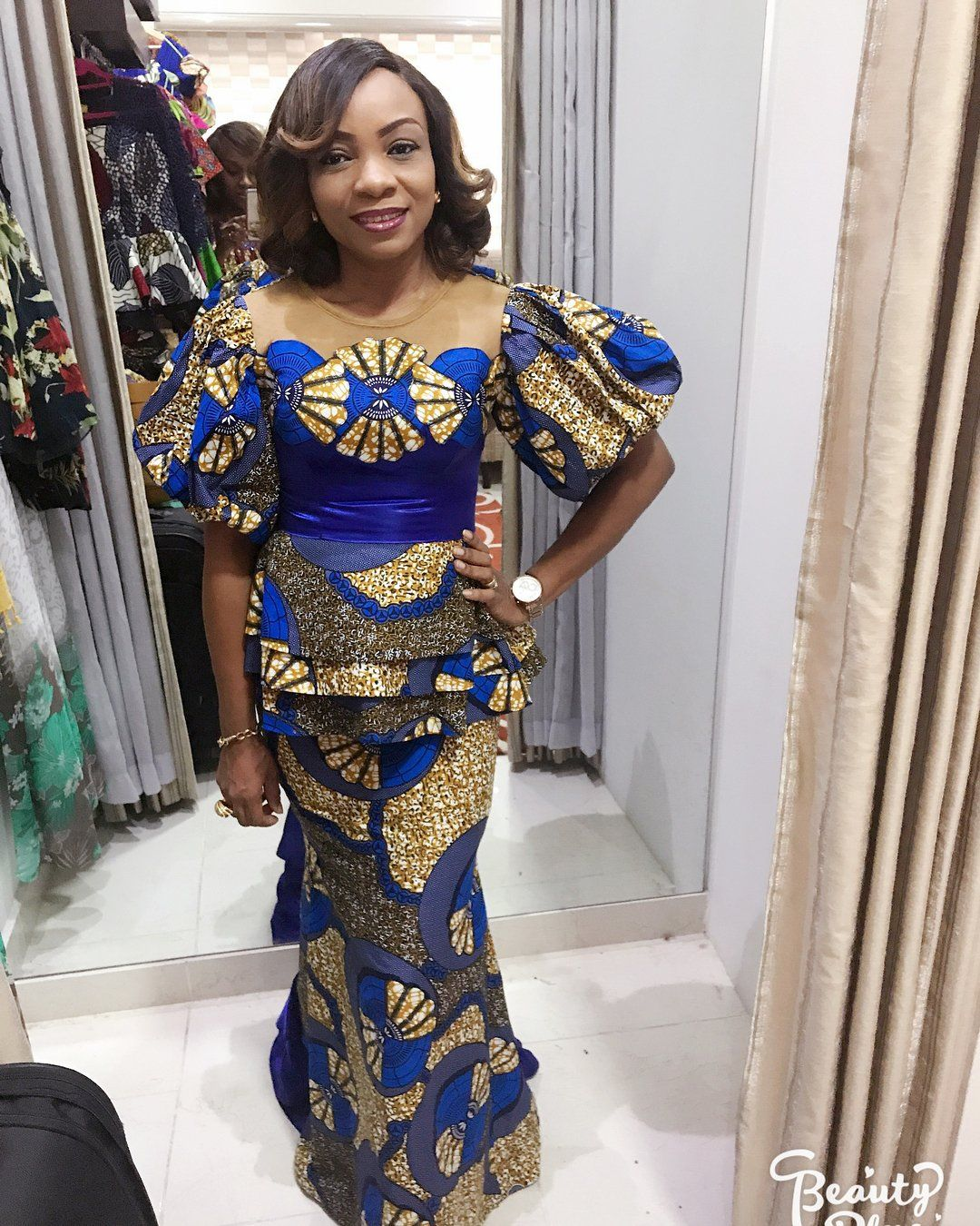 Timeless Ankara Styles That Will Wow You Wedding Digest