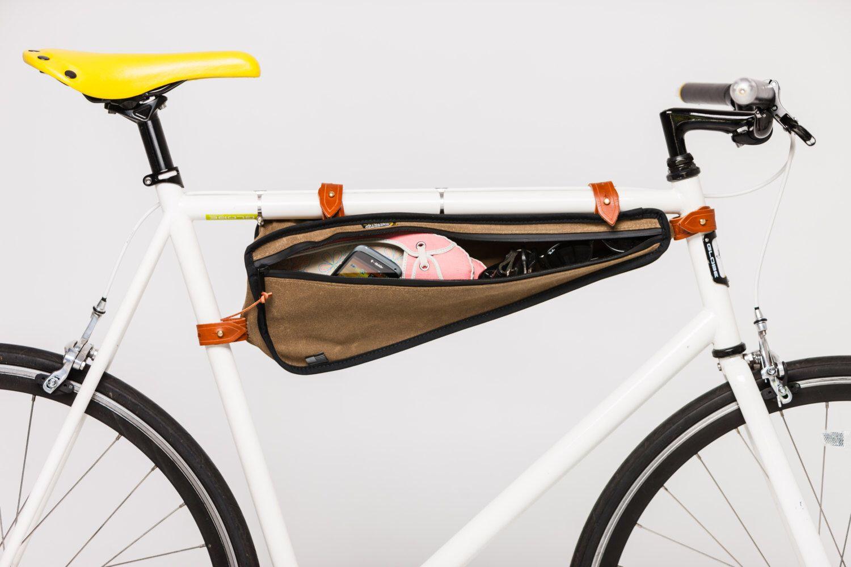Leif wetterfeste Fahrrad Rahmen Tasche >> ON SALE NOW!! von ...