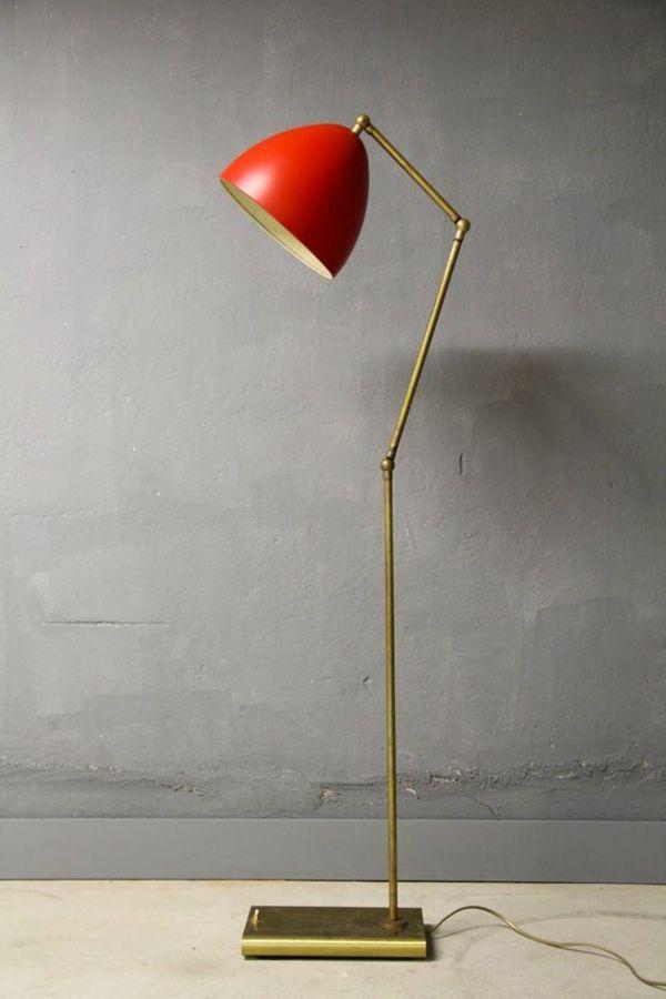 lampenschirm stehlampe eine wertvolle deko f rs interieur lampenschirm stehlampe stehlampen. Black Bedroom Furniture Sets. Home Design Ideas