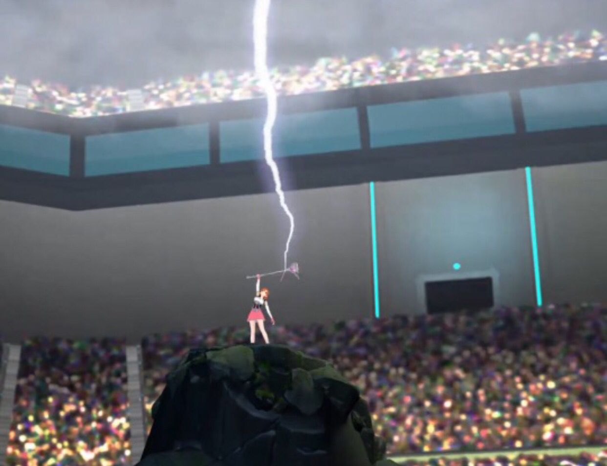 Thunder God Nora