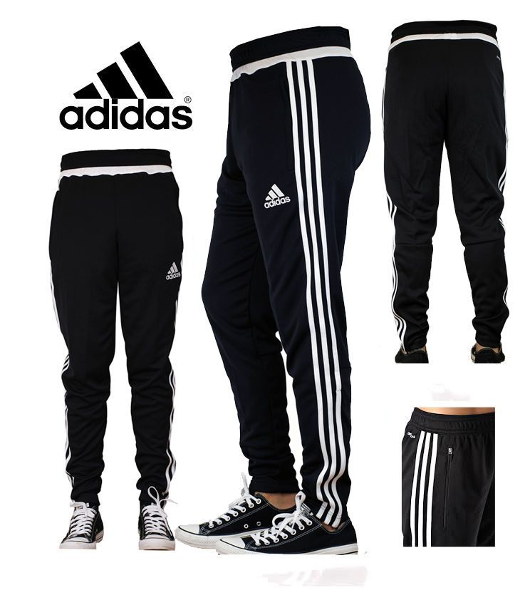 uomo tight adidas joggers