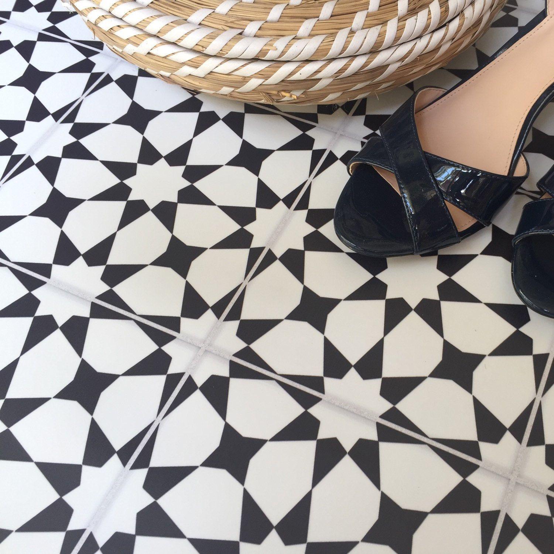 Tile sticker kitchen bath floor wall waterproof removable tile sticker kitchen bath floor wall waterproof removable peel n stick bx302 dailygadgetfo Gallery