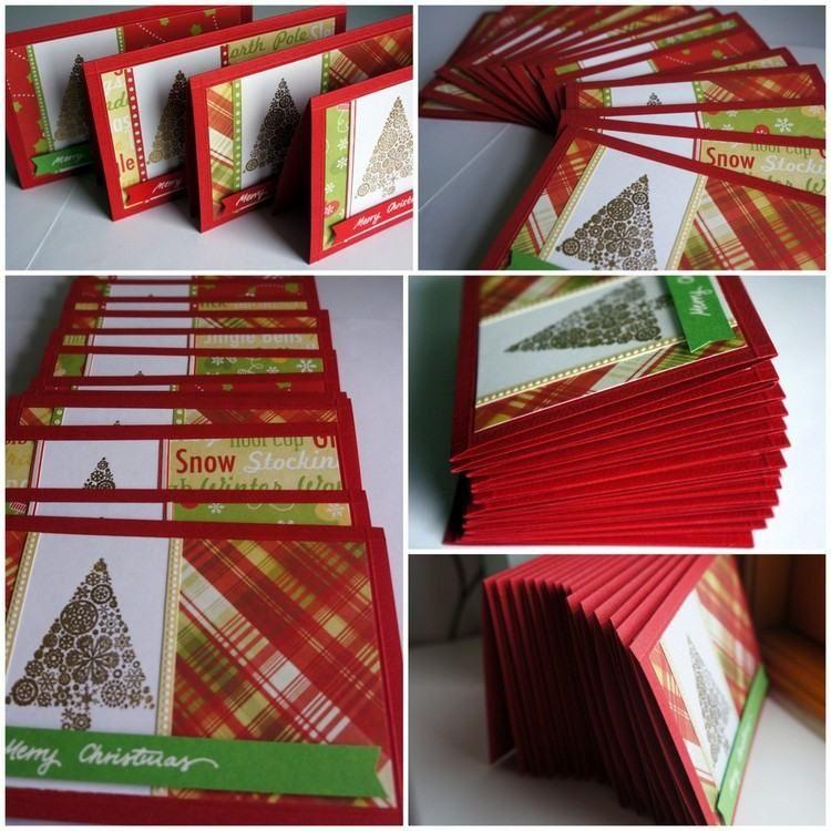 weihnachtskarten am pc selbst gestalten und drucken lassen. Black Bedroom Furniture Sets. Home Design Ideas