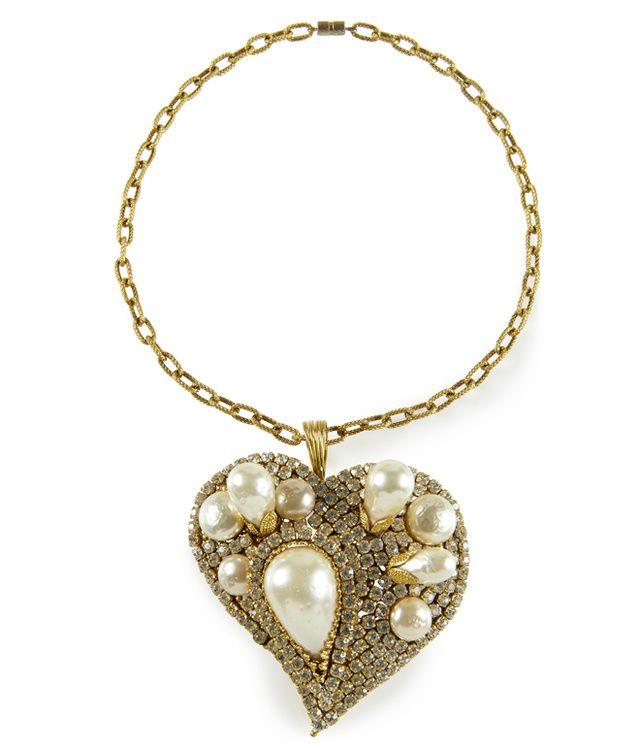 1980 S, 1980 S robe fantaisie bijoux Bijoux Cross Necklace