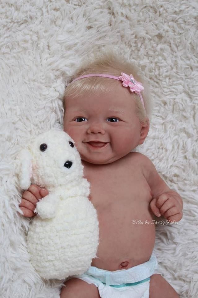 184980663935 Paradise Galleries Boy Baby Doll that Looks Realistic - Lil Man in ...