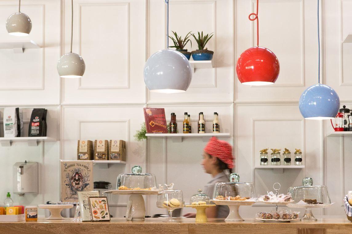 9 ¾ Bookstore   Cafè - Picture gallery