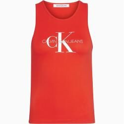 Calvin Klein Cropped Logo-Tanktop Xl Calvin Klein #beautyessentials