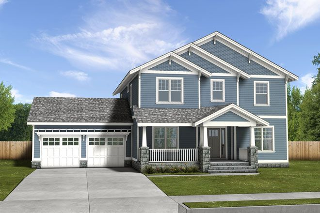 Craftsman House Plan And Green Home Plan Healthy Family Free House Plans Family House Plans Modern Farmhouse Plans