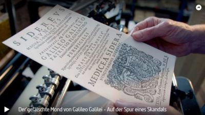 Galileo Doku