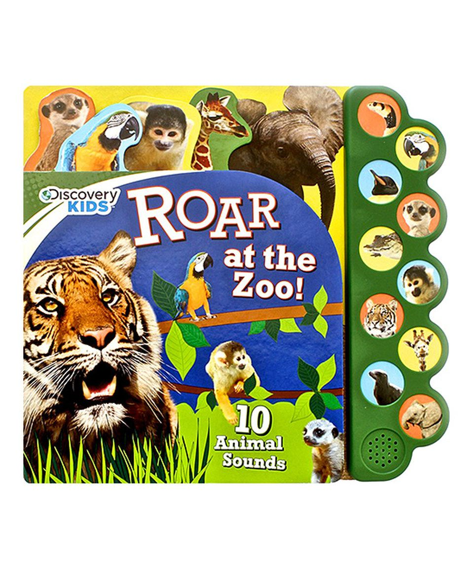 Look what I found on zulily! Discovery Kids Discovery