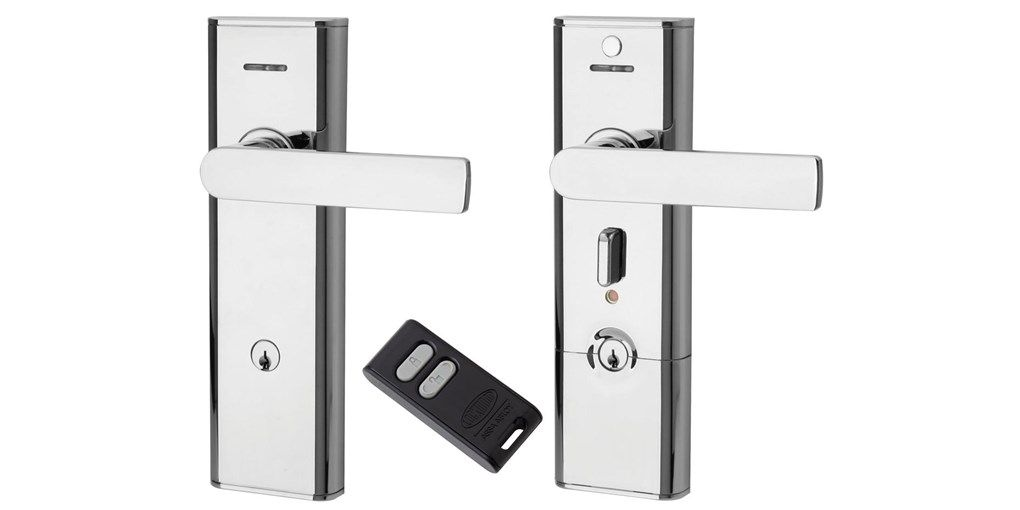 Unique Front Door Entry Locks