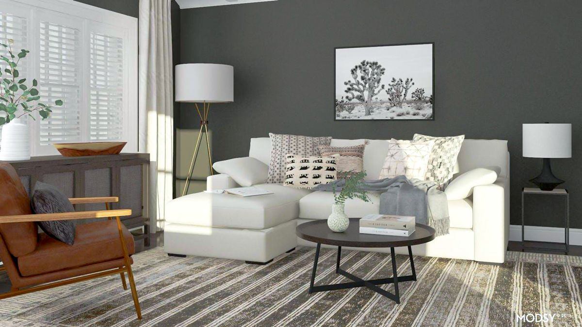 11 of the most popular living room color schemes modsy on trendy paint colors living room id=58590