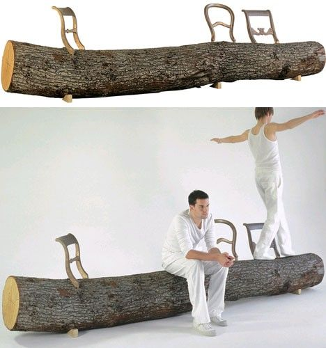 Pin By James Whitmore On Great Outdoors | Pinterest | Logs And Furniture  Projects