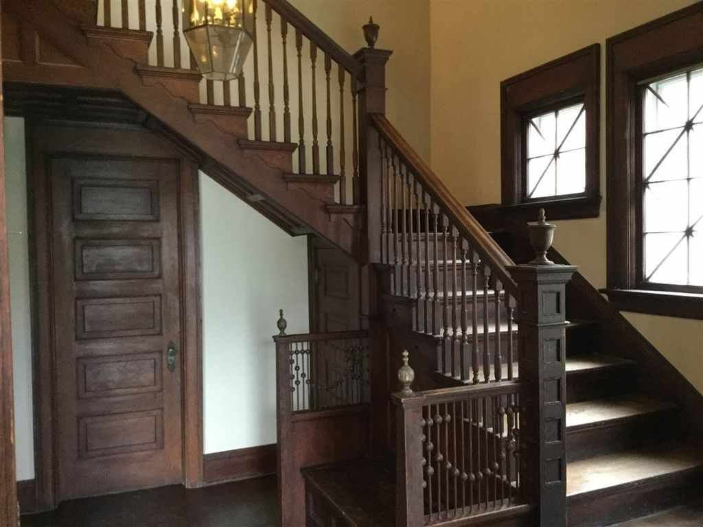 1885 Queen Anne - Fort Wayne, IN - $199,000 - Old House Dreams | i ...