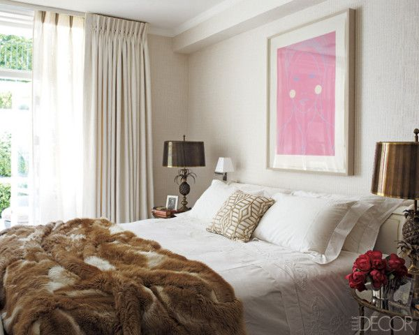 1000 images about Faux Fur Inspired Bedrooms on Pinterest Guest rooms  Blankets and Fur  1000. Elle Decor Beds