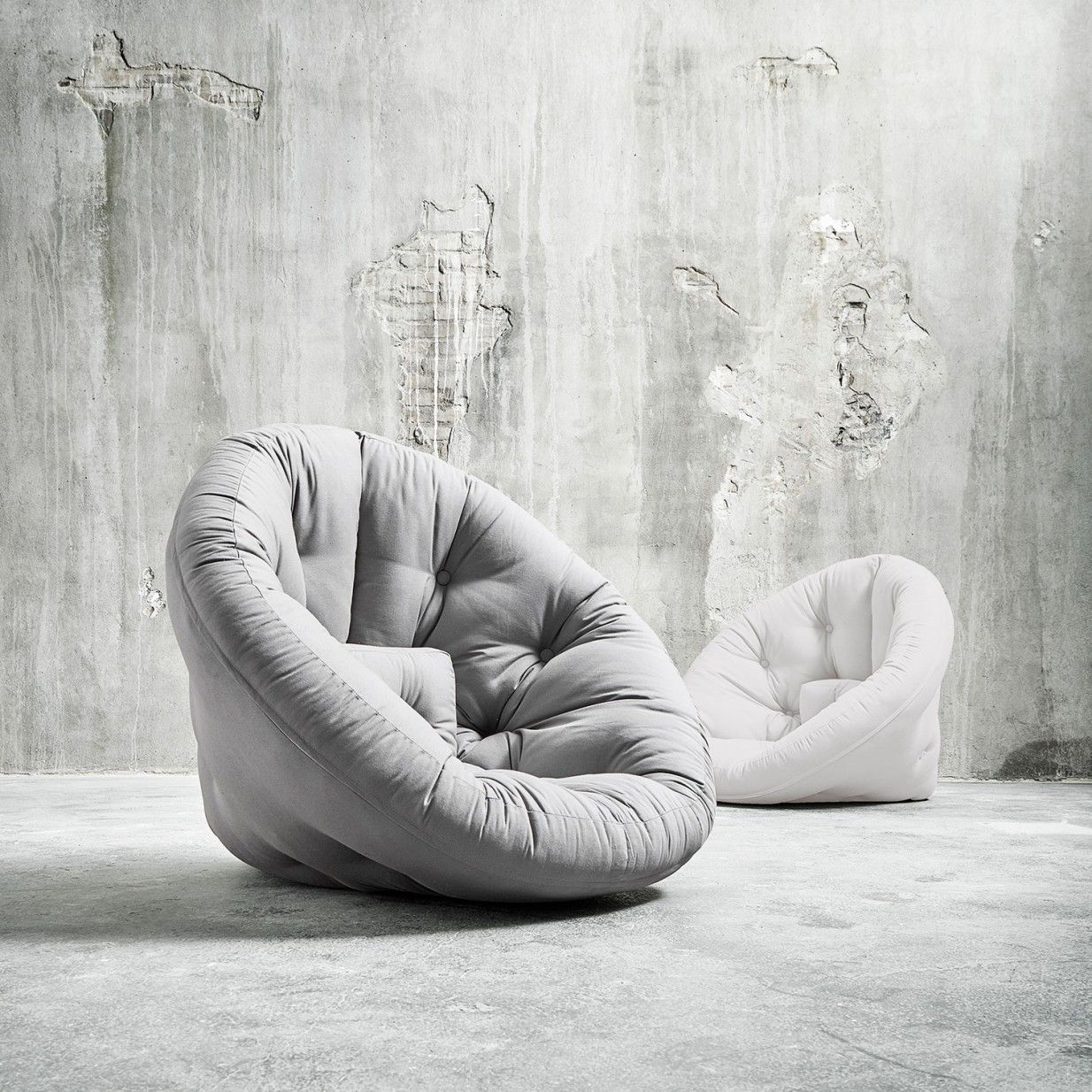 Nido Sessel Grau Karup A Office Pinterest Chair Grey