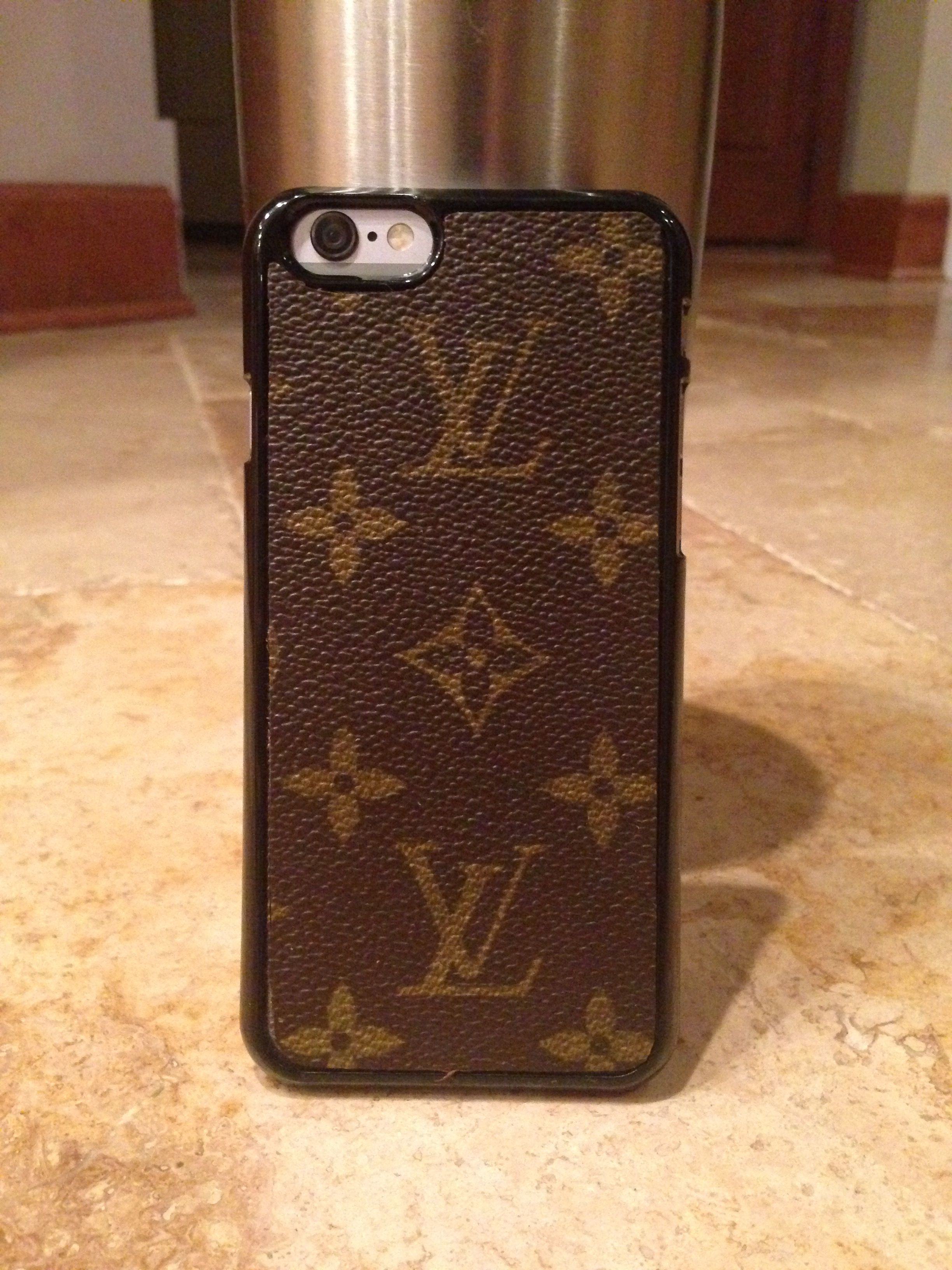 Great Repurposed Louis Vuitton Cell Phone Case On Ebay See Seller Fob Ulous Phone Cases Diy Phone Case Pink Phone Cases
