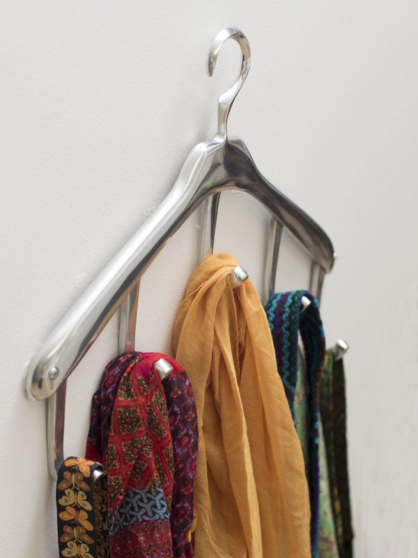 Fresh Coat Hanger Wall Mount