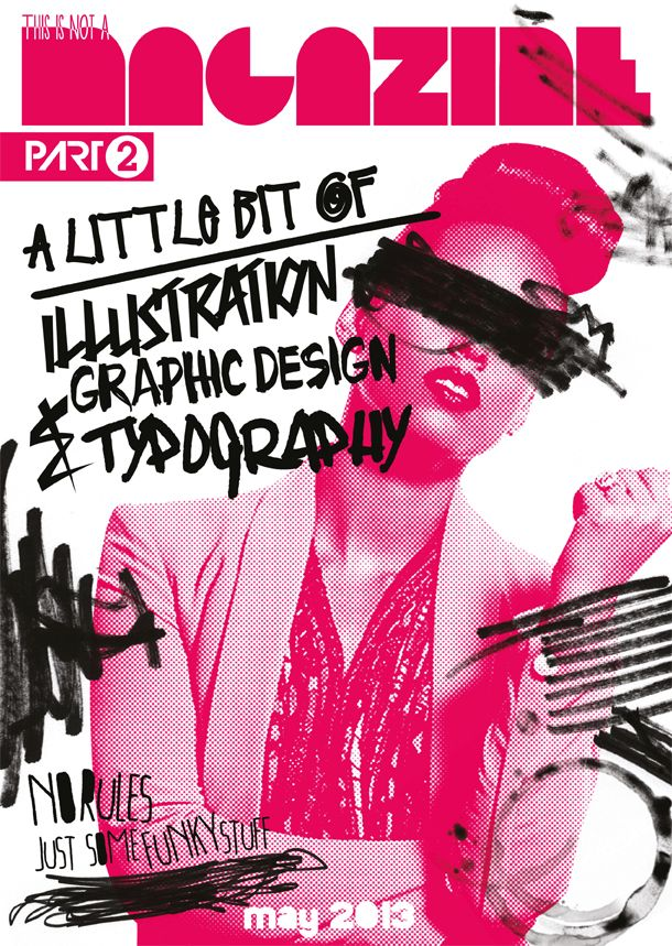 cover cover inspiration graphic design illustration kassel magazine cover sheila wend
