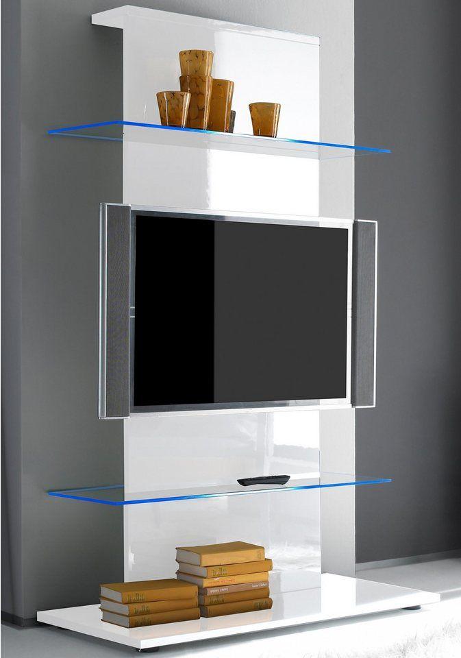 Lc Tv Podest Mit Glasboden Ideen Fürs Wohnzimmer Tall Cabinet