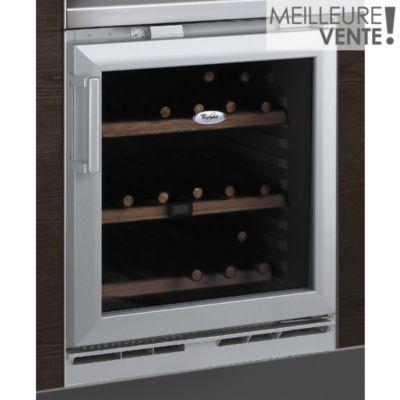 cave vin encastrable whirlpool arz 000 w l cave vin sur boulanger cuisine pinterest. Black Bedroom Furniture Sets. Home Design Ideas