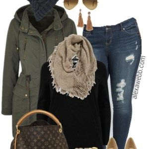 Plus Size Casual Mix