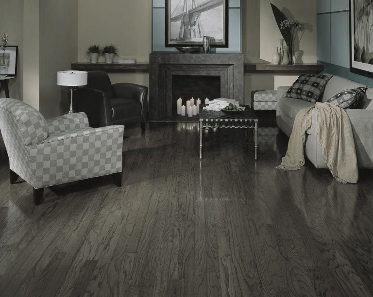 Armstrong Timberland Mink Oak Hardwood Flooring