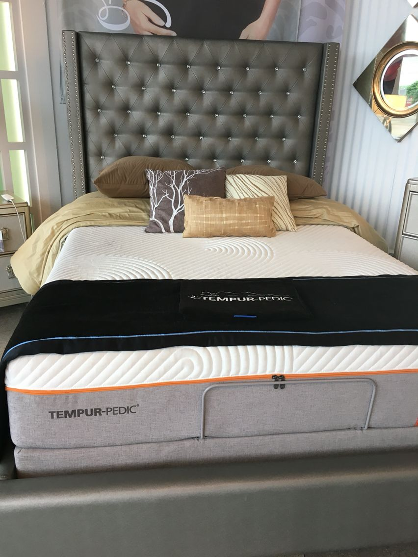 King Headboard Ideas Master Bedrooms