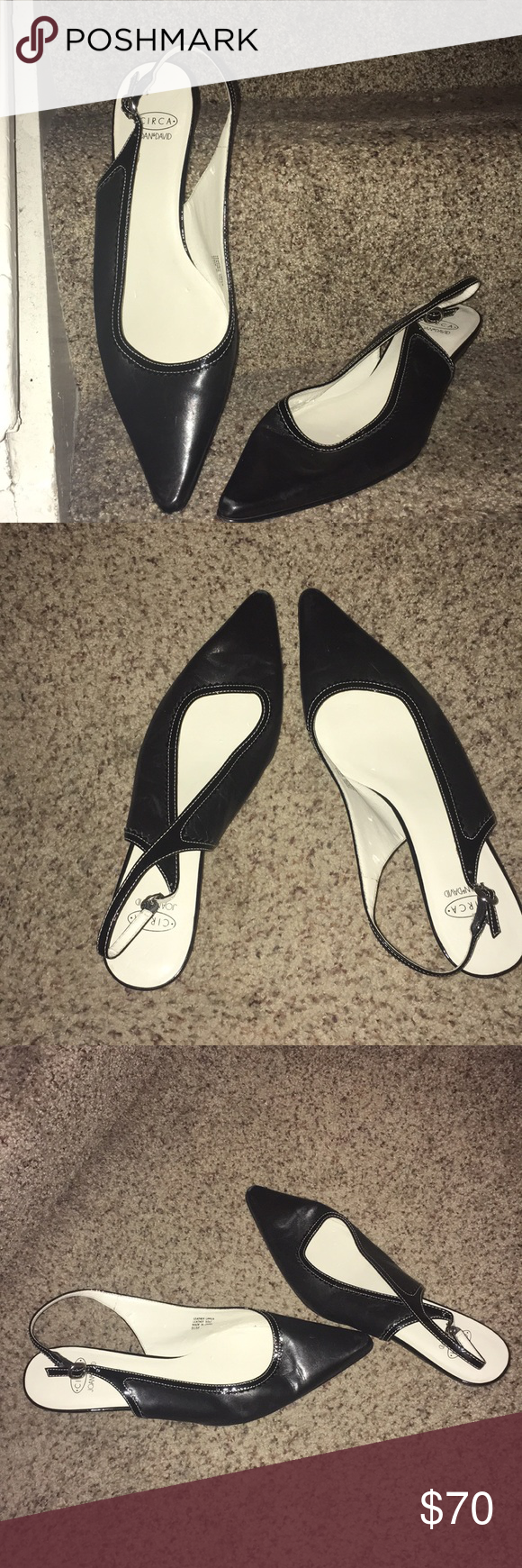 Beautiful Joan And David Kitten Heel Shoes Kitten Heel Shoes Joan And David Shoes Shoes Heels