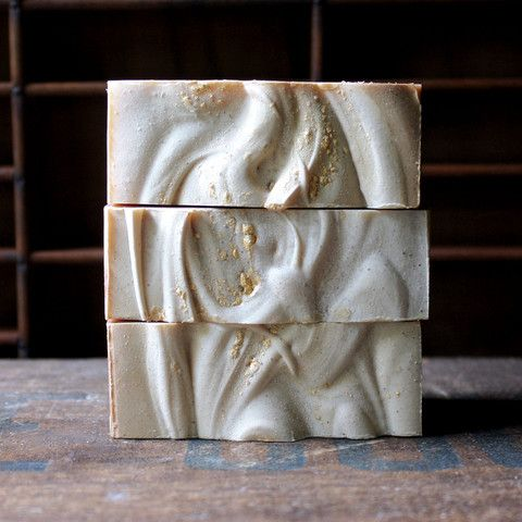First Frost Cold Process Soap - Long Winter Soap Co.