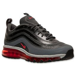 Nike Air Max 97 2013 HYP 'Red'   Gear   Sneakers nike, Air