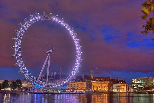 #London #Londres